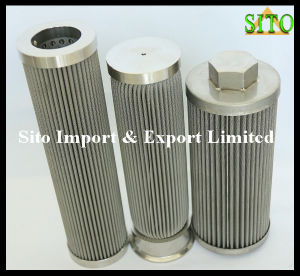 Stainless Steel Wire Mesh Filters pictures & photos