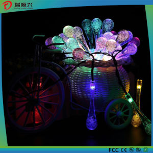 LED Holiday Outdoor Solar Warterproof Party String Light GESTL-006 pictures & photos