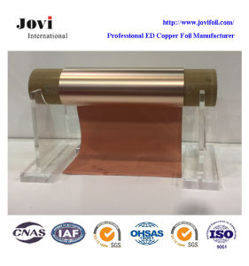 Air Conditioning Raw Material - Shielding ED Copper Foil Product pictures & photos