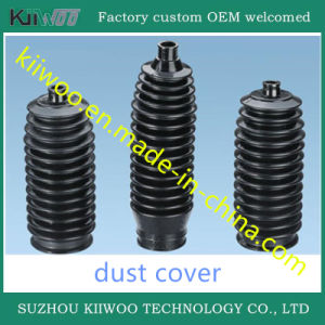Customized Dust Cover Silicone Rubber Bellows Only pictures & photos