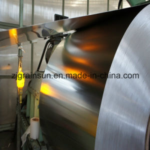 5052 Aluminum Sheet for The TFT pictures & photos