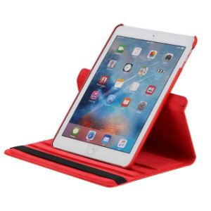 360 Degree Rotating Stand Smart Flip Tablet Case for New iPad2017 pictures & photos