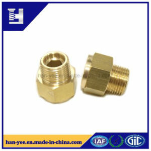 Brass or Aluminium Metal Customized Fastener pictures & photos