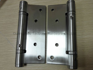 Stainless Steel Ball Bearing Heavy Duty Wooden Door Pivot Butt Hinge pictures & photos