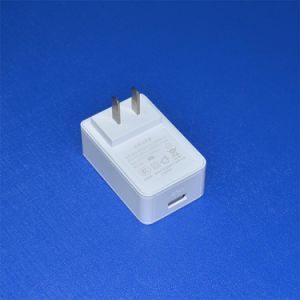 5V 3A USB Charger Adapter 2 Port USB pictures & photos