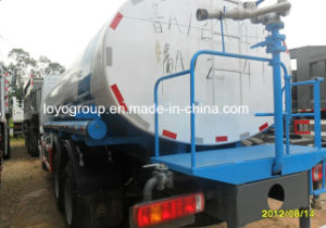 HOWO 6X4 20000 Liter Water Truck for Sale pictures & photos