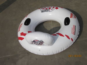 Customized Inflatable Snow Tube pictures & photos