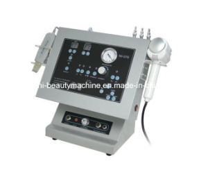 Dermabrasion Skin Scrubber Skin Rejuvenation SPA Beauty Equipment pictures & photos