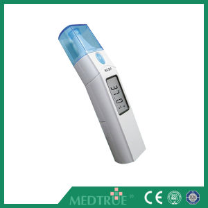 Ce/ISO Approved Medical Infra-Red Ear Thermometer, 1 Second (MT01040001) pictures & photos