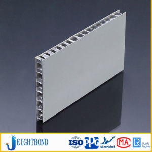 HPL Formica Aluminum Honeycomb Panel for Wall Decoration pictures & photos