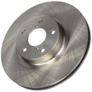 OEM Replaced Automotive Disc Brake Rotor for Toyota pictures & photos