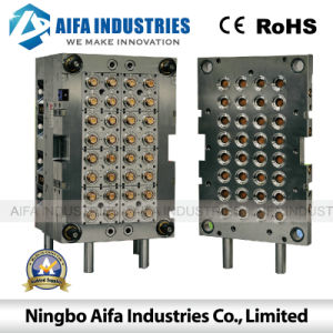 High Quality Injection Mould for Plastic Caps pictures & photos