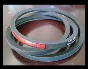 Cr Material V Belt All Sizes and Types Rubber V Belt pictures & photos