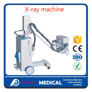 Mobile High Frequency X-ray Machine (100mA) Xm101d pictures & photos