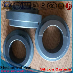 Silicon Carbide Mechanical Seal Ring, Face pictures & photos