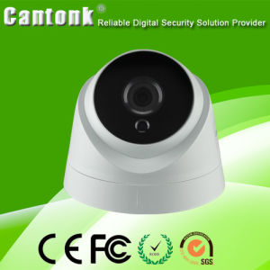 720p/960p/1080P Plastic CCTV 4 in 1 Dome HD-Ahd/Cvi/Tvi Cameras with 2.8 Lens (TH20) pictures & photos