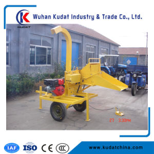 Wood Chipper for Tractor with CE Approved (CH-8) pictures & photos
