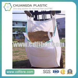 1 Ton PP Woven Bulk Bag FIBC Big Sand Bag pictures & photos