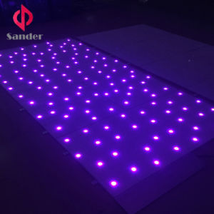 LED Dance Floor with RGB Lamp for Weeding Party pictures & photos