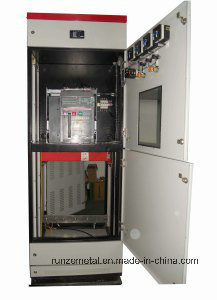 Switch Cabinet Gck Series Metal Low Voltage Switchgear Cabinet pictures & photos