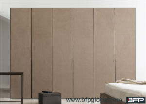 Wardrobe Cabinet with Open Shelves Bedroom Furniture pictures & photos