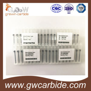 Tungsten Carbide Rotary Burrs High Quality pictures & photos