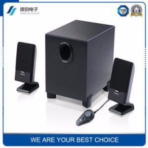 OEM Acoustics Housing, Loudspeaker Box Housing pictures & photos