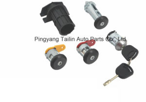 Lock Set for Ford Fiesta pictures & photos