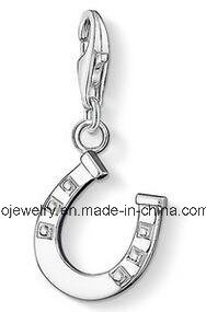 Petite Anchor Charm for DIY Jewelry Mens Leather Bracelet pictures & photos