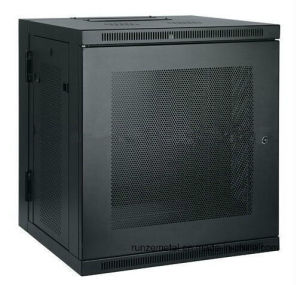 Vented Cabinet Wall Mount Enclosure Box pictures & photos