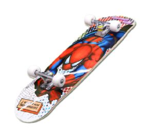 Wood Skateboard with Best Quality (YV-3108-2) pictures & photos