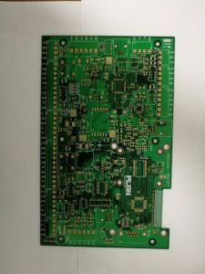 High Quality Material Fr-4 High Tg 170 PCB pictures & photos