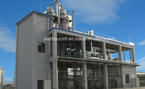 Formaldehyde Making Plant/ Formalin 37% Production Line pictures & photos