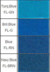 Reactive Dyestuff Navy FL-Brn with Gots Certified pictures & photos