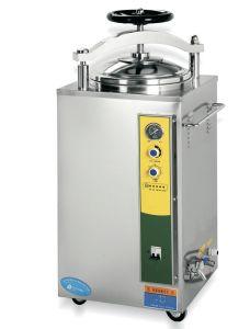 35L/50L/75L/100L Vertical Pressure Steam Sterilizer /Autoclave (Digital display) pictures & photos