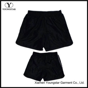 Mens Black Running Shorts Work out Outfits Gear Fitness Outfits pictures & photos