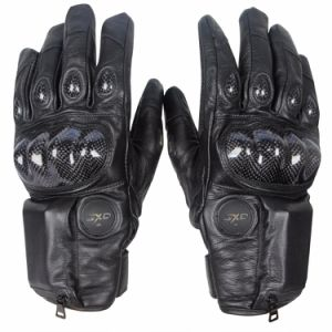 Most Advanced Electric Shock Military Glove with Full Finger
