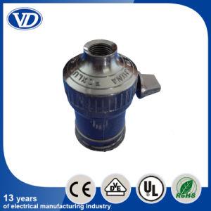 Bakelite & Plastic Lamp Holder, Lamp Socket Vd193 pictures & photos