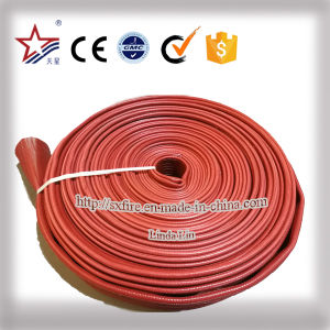 PVC Pipe Layflat Hose pictures & photos
