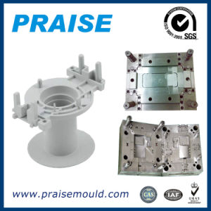 Cheap Auto Parts Plastic Injection Moulding/High Quality Injection Plastic Mold pictures & photos