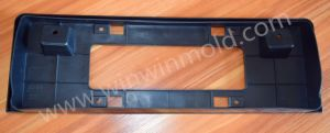 High Quality Plastic Injection Moulding Auto Parts pictures & photos