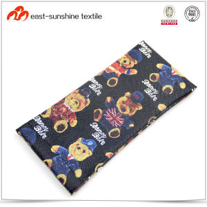 Customized Size Microfiber Watch Shrapnel Pouch pictures & photos