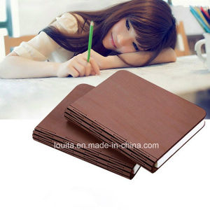 LED Reading Book Lamp with Wood Cover pictures & photos