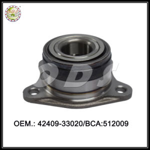 Rear Wheel Hub Bearing Unit (42409-33020) for Lexus, Toyota pictures & photos