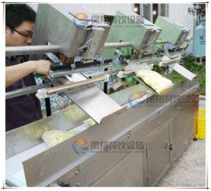 Customizable Nitrogen Gas Flushing Food Vacuum Packing Wrapping Sealing Packer Machine (LSBZ-3) pictures & photos
