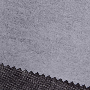 1035hf Polyester Nonwoven Interlining Fabric pictures & photos