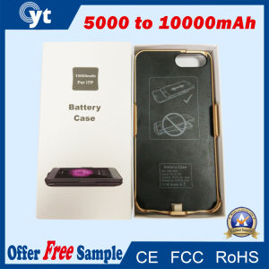 10000mAh Backup Battery Charger Power Bank for iPhone 7 pictures & photos