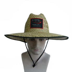 Farmer Hat with Front Patch pictures & photos