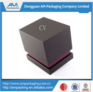 Watch Box Paper Packaging Custom Cardboard Watch Box Wholesale pictures & photos
