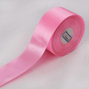 2 Inch Nylon Satin Ribbon Single Faced pictures & photos